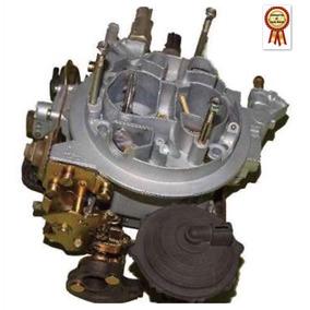 Carburador Fiat Uno 95 1.6 Gasolina Tldf Weber Original
