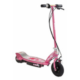 Scooter Razor E100 Patín Del Diablo Eléctrico Niña Infantil