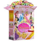 Invitaciones Princesas Kit Imprimible Cumpleaños Único!