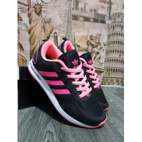 Zapatillas Adidas Mactelo Bounce Trainer - Tenis Negro en Mercado ... 9a0f5105274