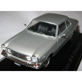 Auto Ika Torino 380 W Año 1967 Licencia Oficial Ika 1/43