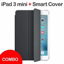 Ipad Mini 3 16gb Wifi + Smart Cover (combo)