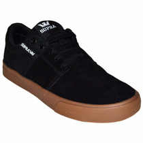 Zapatillas Supra Stacks Vulc Ii Bgu - Sp052120