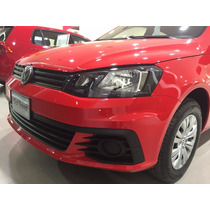 Volkswagen Gol Trendline 100 % Financiado Antc $ 59430 Yctas