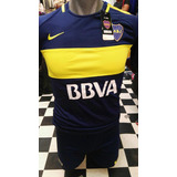 Uniforme De Fútbol Boca Juniors