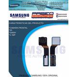 Camara Delantera S5 Sm-g900h G900f Agente Autorizado Samsung