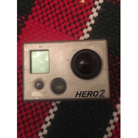 Cámara Gopro Modelo Hero2 - Oferta