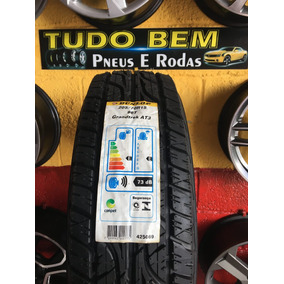 Pneu Dunlop 205/70 R15 At3 Palio Doblo Idea Adventure