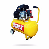 Compresor De Aire 2,5 Hp 50 Lts Aprovecha Las Minicuotas!!!!