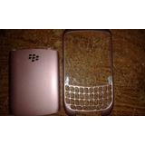 Carcasa Blackberry 8520