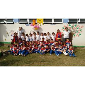 Escuela San Sebastian Donación Una Cuota Mes De Un Alumno