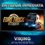 Euro Truck Simulator 2 | Pc | Steam | Entrega Ya!