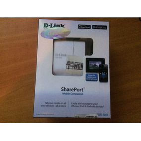 Repetidor Router Hot Spot Wifi D-link Mac Pc Ios Android