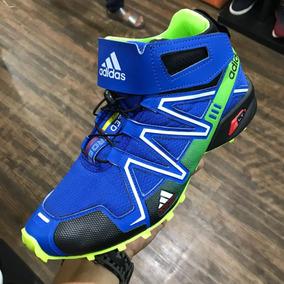 Tênis Masculino adidas Speedcross Promoção Frete Grátis