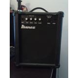 Amplificador Ibanez 11 Watts