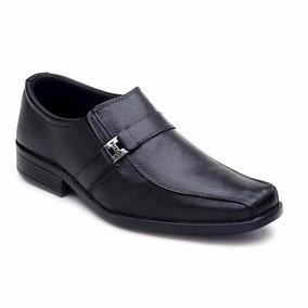 Sapato Social Masculino Em Couro Legítimo Preço Promocional