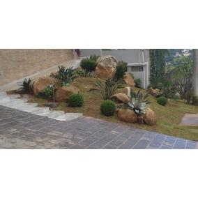 Pedras Ornamentais Para Jardins E Paisagismo
