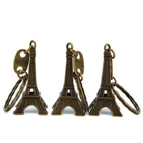 120 Chaveiro Torre Eiffel França Paris Decoração França
