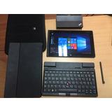 Lenovo Thinkpad Tablet Windows 4g Permuto O Venta