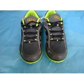 Zapatos Deportivos Caballeros Originales - Zapatos Fila de Hombre en ... d3a06aba5a2