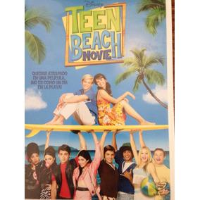 Película Teen Beach Movie