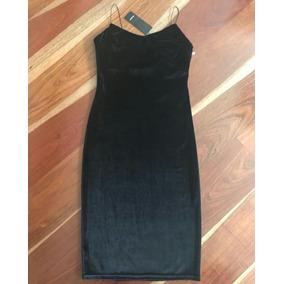 Vestido Negro Elegante Studio F