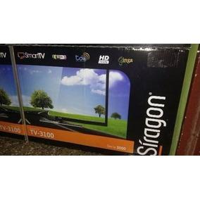 Remato!! Led Smart Tv Siragon 28 Pulgadas Negociable