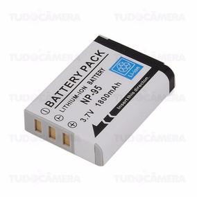 Bateria Fujifilm Np-95 Para Finepix F30 F31fd X100 X-s1