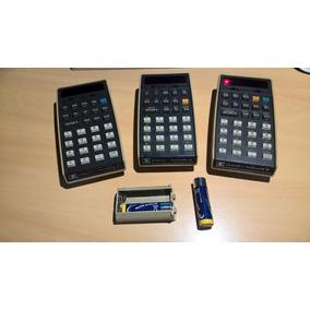 Calculadora Hp-21, Hp-22 E Hp-25
