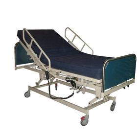 Cama Hospitalaria Eléctrica, 3 Motores Múltiples Posiciones