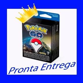 Pokémon Go Plus Lacrado Pronta Entrega