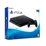 Sony Playstation 4 Slim - Consola De Juegos - 1 Tb Hdd - Ne