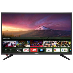 Smart Tv 43 Full Hd Philco Quad Core Netflix