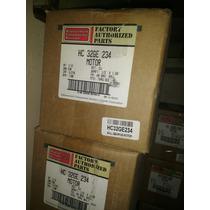 Motor Carrier Hc 32ge234 1/12hp