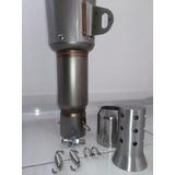 Pipeta, Exosto, Exhaust, Mofle Universal Moto 100c.c A 900c.