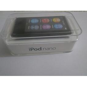 Ipod Nano 16 Gb Space Gray