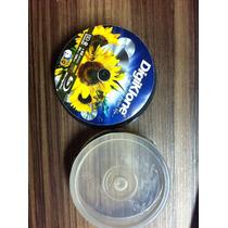 Mídia Blu-ray Digiklone 25gb 4x Printable Bd-r