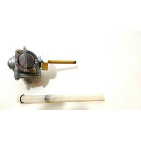 Torneira De Combustível Cbr 450sr 19mm Modelo Original.