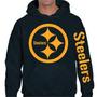 Sudadera Steelers