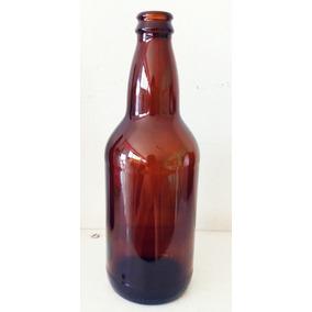Envase Botella 500cc - Pack 69 Unidades - Cerveza Artesanal
