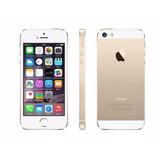 Iphone 5s 16gb Dorado Nuevo En Caja Sellado - Ce186