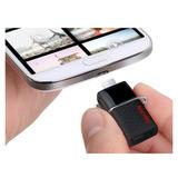 Memoria Flash Usb 3.0 Sandisk Ultra 32gb Dual Drive Otg Usb