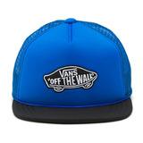 Gorra Vans Original Joven Boy Vans Splitz Fit Hat