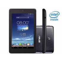 Tablet Asus Fonepad 7 Com Wi-fi- 3g E Faz Ligaçao