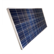Panel Solar Policristalino 285w 24 Volts 60 Celdas Envíos