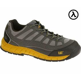Zapato Caterpillar Streamline Ct P90594 Importación Mariscal