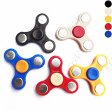 Fidget Spinner / Hand Spinner / Reductor De Estrés / Barato