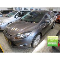 Ford Focus Titanium Aut.2013 Hgw150