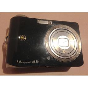 Camara Ge A830 No Funciona Para Repuestos