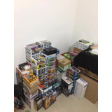 Lote Monstruo: Dragon Ball, Saint Seiya, Figuarts, Figma,etc